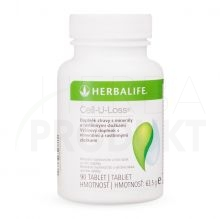 Formule 5 - Cell U Loss - 90 tablet