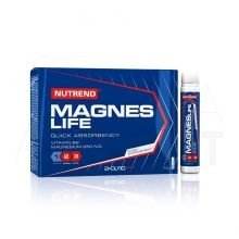 Magneslife 10x25ml