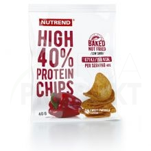 HIGH PROTEIN CHIPS 6x 40g