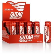 GUTAR ENERGY SHOT 20x60 ml