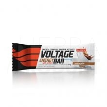 Voltage energy cake with caffeine